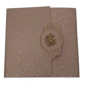 hindu wedding card