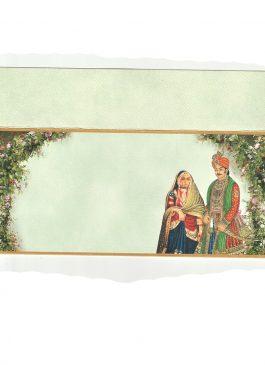 Shakun Envelope