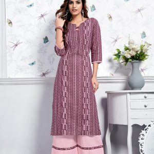 cotton fabric kurti