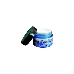 aqua cool body cream